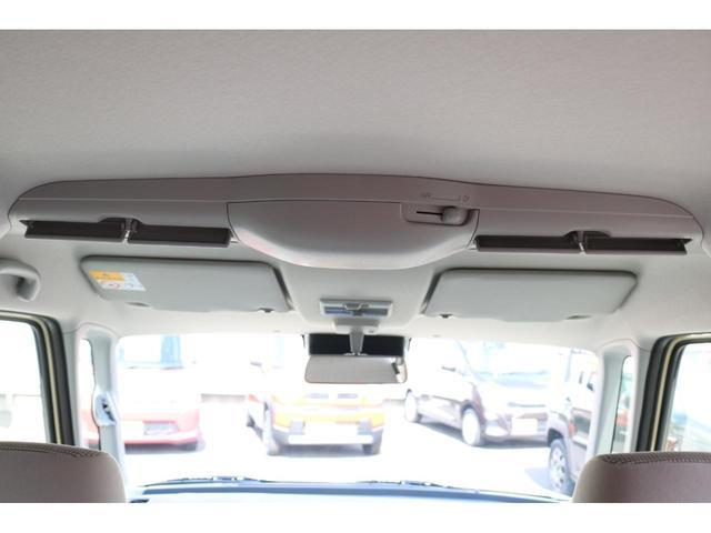 ハイブリッドX 届出済未使用車 4WD ハイブリッド 両側電動スライドドア 衝突被害軽減ブレーキ アイドリングストップ スマートキー パーキングセンサー レーンアシスト オートライト オートエアコン シートヒーター(22枚目)