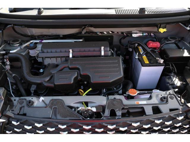 スタイルX リミテッド SAIII 届出済未使用車 4WD スマートアシストIII 寒冷地仕様 アイドリングストップ スマートキー オートマチックハイビーム シートヒーター オートライト 電動格納ドアミラー 横滑り防止装置 バックカメラ(21枚目)