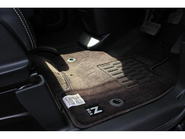 G・Lターボホンダセンシング 4WD ワンオーナー 両側電動スライドドア ナビ&フルセグTV LEDヘッドライト 衝突被害軽減ブレーキ スマートキー クルーズコントロール ETC バックカメラ シートヒーター アルミホイール(20枚目)