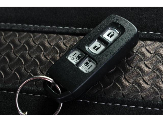 G・Lターボホンダセンシング 4WD ワンオーナー 両側電動スライドドア ナビ&フルセグTV LEDヘッドライト 衝突被害軽減ブレーキ スマートキー クルーズコントロール ETC バックカメラ シートヒーター アルミホイール(21枚目)