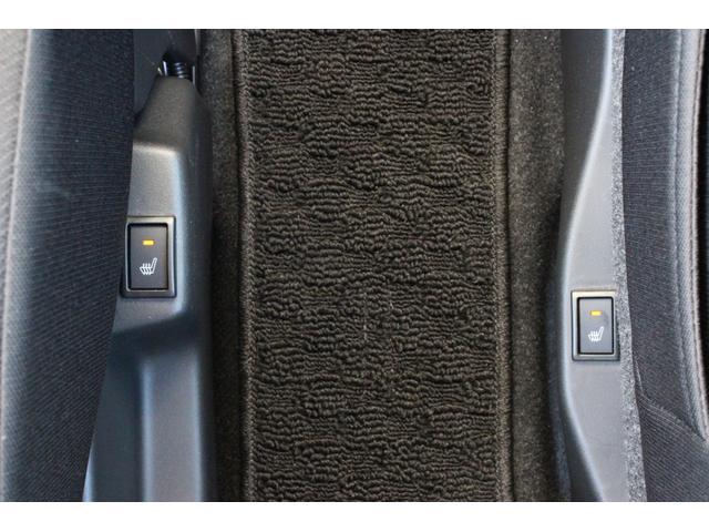 ハイブリッドMV 4WD 両側電動スライドドア LEDヘッドランプ ナビ&フルセグTV スマートキー アイドリングストップ バックカメラ ETC ナノイーオートエアコン シートヒーター DVD再生 純正フロアマット(13枚目)