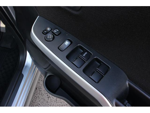 ハイブリッドMV 4WD 両側電動スライドドア LEDヘッドランプ ナビ&フルセグTV スマートキー アイドリングストップ バックカメラ ETC ナノイーオートエアコン シートヒーター DVD再生 純正フロアマット(18枚目)