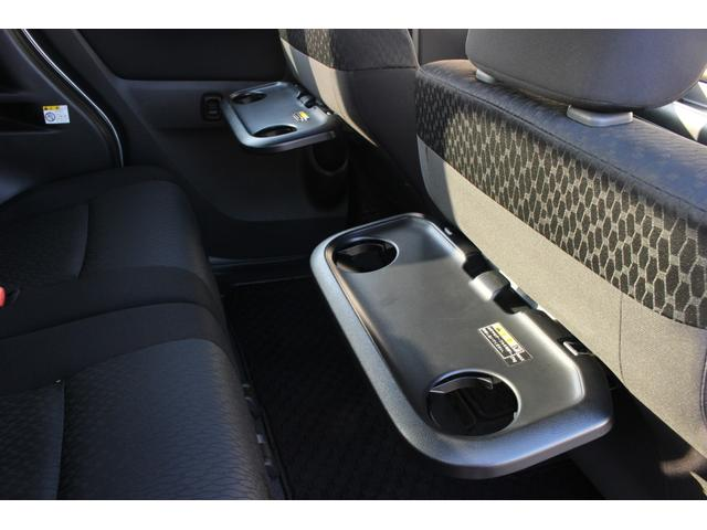 ハイブリッドMV 4WD 両側電動スライドドア LEDヘッドランプ ナビ&フルセグTV スマートキー アイドリングストップ バックカメラ ETC ナノイーオートエアコン シートヒーター DVD再生 純正フロアマット(22枚目)
