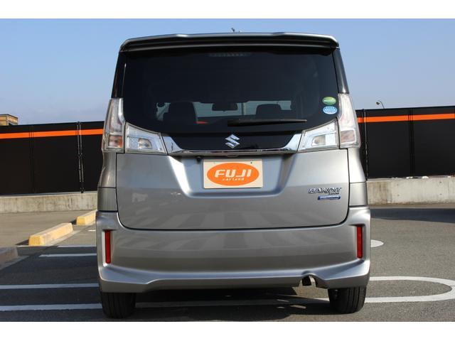 ハイブリッドMV 4WD 両側電動スライドドア LEDヘッドランプ ナビ&フルセグTV スマートキー アイドリングストップ バックカメラ ETC ナノイーオートエアコン シートヒーター DVD再生 純正フロアマット(31枚目)