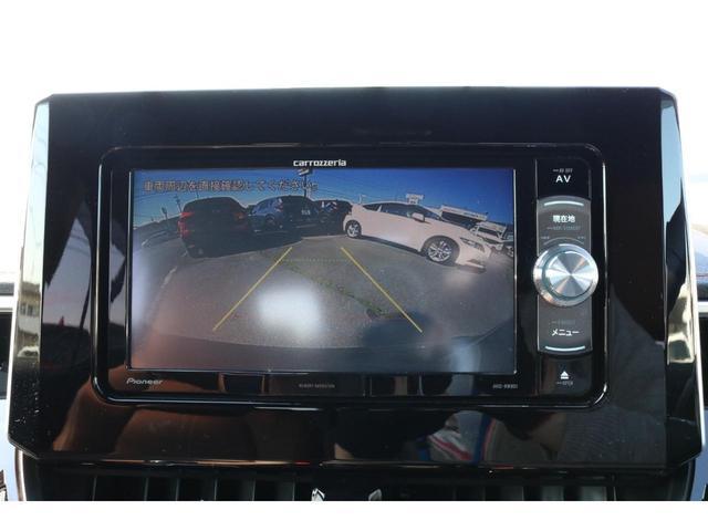 G 4WD トヨタセーフティーセンス ハーフレザーシート ナビ&フルセグTV アイドリングストップ スマートキー クルーズコントロール バックカメラ オートマチックハイビーム シートヒーター CD&DVD(7枚目)
