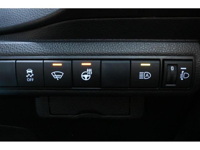 G 4WD トヨタセーフティーセンス ハーフレザーシート ナビ&フルセグTV アイドリングストップ スマートキー クルーズコントロール バックカメラ オートマチックハイビーム シートヒーター CD&DVD(10枚目)