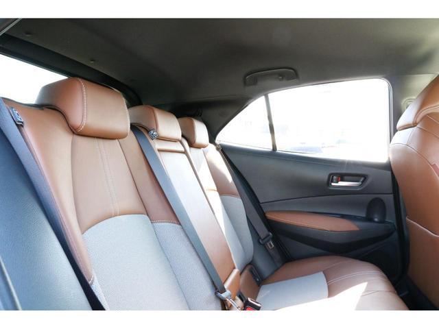 G 4WD トヨタセーフティーセンス ハーフレザーシート ナビ&フルセグTV アイドリングストップ スマートキー クルーズコントロール バックカメラ オートマチックハイビーム シートヒーター CD&DVD(20枚目)