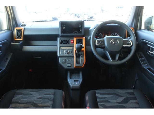 G 4WD LEDヘッドランプ 衝突被害軽減ブレーキ スマートキー アイドリングストップ バックカメラ クルーズコントロール 電動パーキングブレーキ ホートホールドブレーキ シートヒーター 純正マット(4枚目)