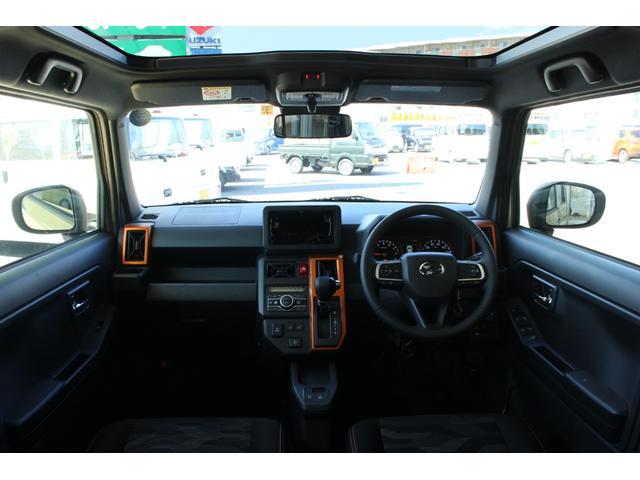 G 4WD LEDヘッドランプ 衝突被害軽減ブレーキ スマートキー アイドリングストップ バックカメラ クルーズコントロール 電動パーキングブレーキ ホートホールドブレーキ シートヒーター 純正マット(5枚目)
