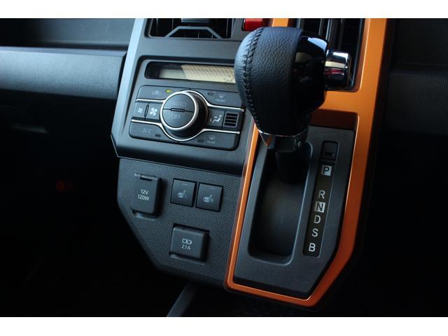 G 4WD LEDヘッドランプ 衝突被害軽減ブレーキ スマートキー アイドリングストップ バックカメラ クルーズコントロール 電動パーキングブレーキ ホートホールドブレーキ シートヒーター 純正マット(6枚目)