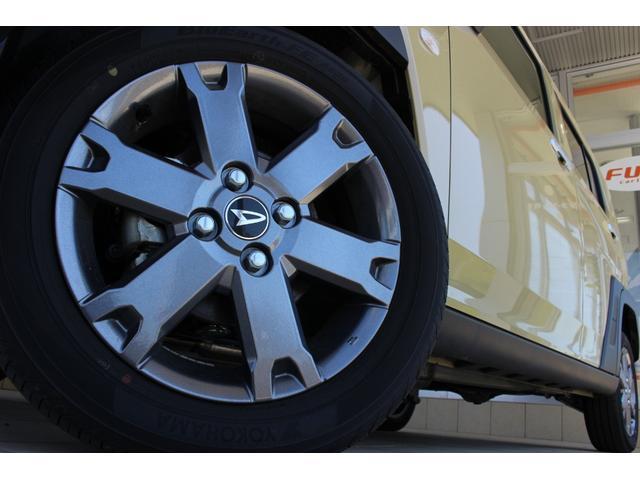 G 4WD LEDヘッドランプ 衝突被害軽減ブレーキ スマートキー アイドリングストップ バックカメラ クルーズコントロール 電動パーキングブレーキ ホートホールドブレーキ シートヒーター 純正マット(28枚目)