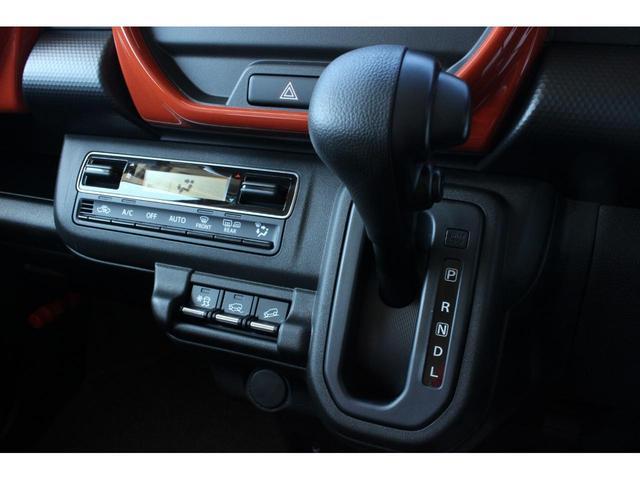 ハイブリッドG 4WD 届出済未使用車 マイルドハイブリッド 衝突被害軽減ブレーキ スマートキー アイドリングストップ クルーズコントロール シートヒーター 4WDシステム 車線逸脱警報機能 横滑り防止装置(7枚目)