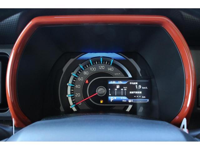 ハイブリッドG 4WD 届出済未使用車 マイルドハイブリッド 衝突被害軽減ブレーキ スマートキー アイドリングストップ クルーズコントロール シートヒーター 4WDシステム 車線逸脱警報機能 横滑り防止装置(8枚目)