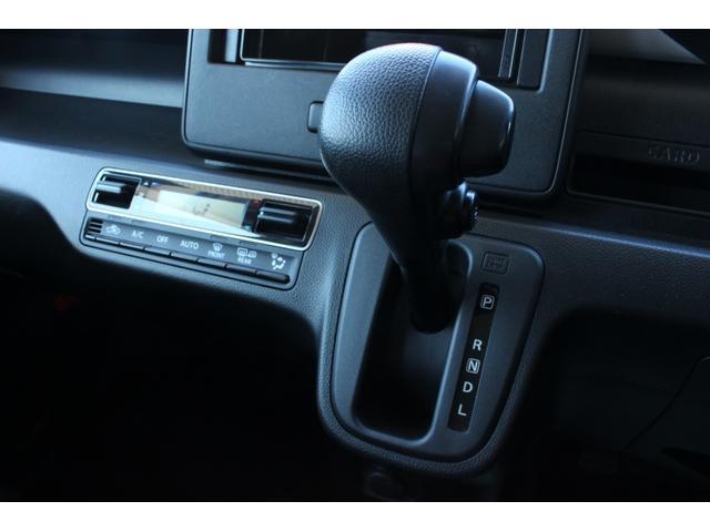 ハイブリッドXG 4WD マイルドハイブリッド 衝突被害軽減ブレーキ スマートキー アイドリングストップ シートヒーター オートライト ベンチシート オリジナルフロアマット アンブレラホルダー 横滑り防止装置(5枚目)