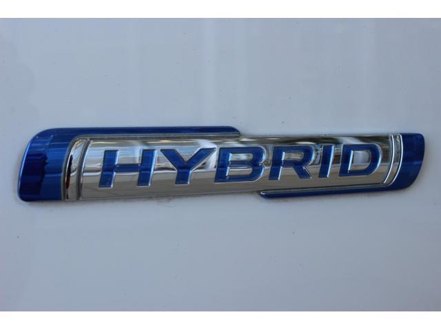 ハイブリッドXG 4WD マイルドハイブリッド 衝突被害軽減ブレーキ スマートキー アイドリングストップ シートヒーター オートライト ベンチシート オリジナルフロアマット アンブレラホルダー 横滑り防止装置(19枚目)