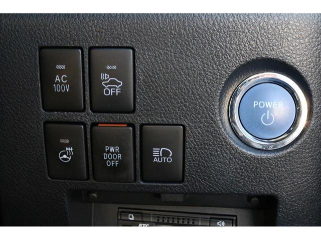 SR Cパッケージ ワンオーナー 4WD ハイブリッド 7人乗 本革シート サンルーフ パノラマビューモニター JBLサウンド 両側電動スライドドア 衝突被害軽減ブレーキ アイドリングストップ フリップダウンモニター(12枚目)