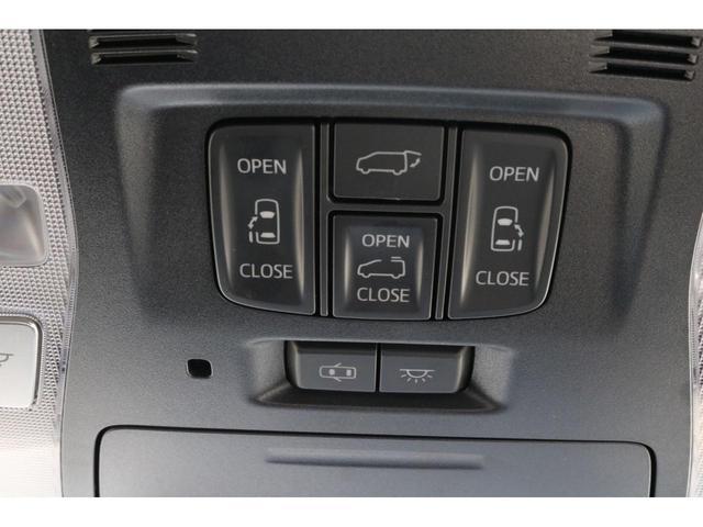 SR Cパッケージ ワンオーナー 4WD ハイブリッド 7人乗 本革シート サンルーフ パノラマビューモニター JBLサウンド 両側電動スライドドア 衝突被害軽減ブレーキ アイドリングストップ フリップダウンモニター(17枚目)