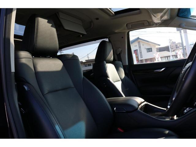 SR Cパッケージ ワンオーナー 4WD ハイブリッド 7人乗 本革シート サンルーフ パノラマビューモニター JBLサウンド 両側電動スライドドア 衝突被害軽減ブレーキ アイドリングストップ フリップダウンモニター(23枚目)