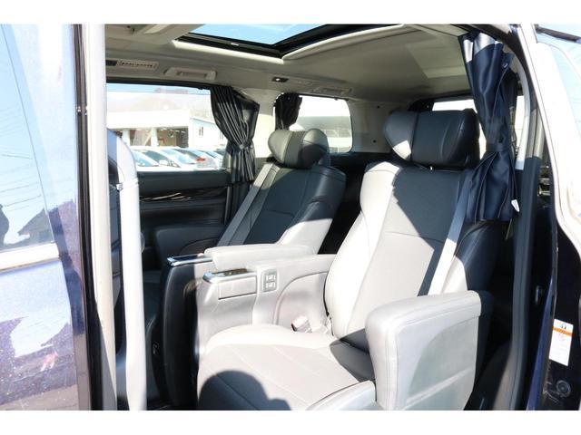 SR Cパッケージ ワンオーナー 4WD ハイブリッド 7人乗 本革シート サンルーフ パノラマビューモニター JBLサウンド 両側電動スライドドア 衝突被害軽減ブレーキ アイドリングストップ フリップダウンモニター(24枚目)