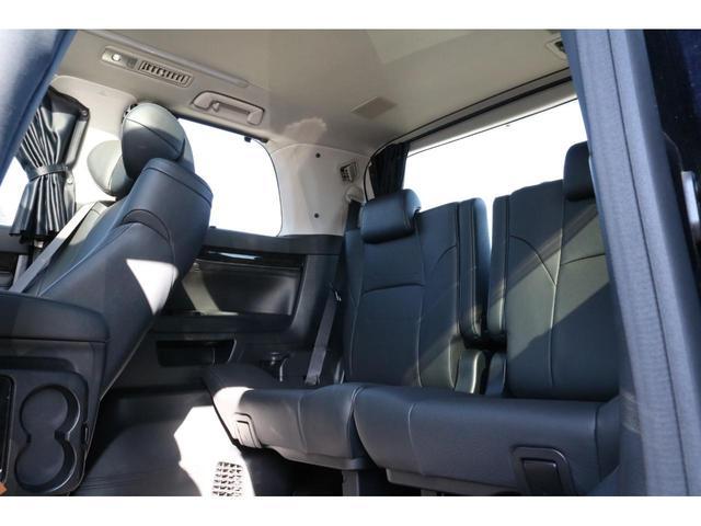 SR Cパッケージ ワンオーナー 4WD ハイブリッド 7人乗 本革シート サンルーフ パノラマビューモニター JBLサウンド 両側電動スライドドア 衝突被害軽減ブレーキ アイドリングストップ フリップダウンモニター(25枚目)