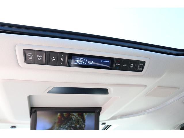 SR Cパッケージ ワンオーナー 4WD ハイブリッド 7人乗 本革シート サンルーフ パノラマビューモニター JBLサウンド 両側電動スライドドア 衝突被害軽減ブレーキ アイドリングストップ フリップダウンモニター(27枚目)