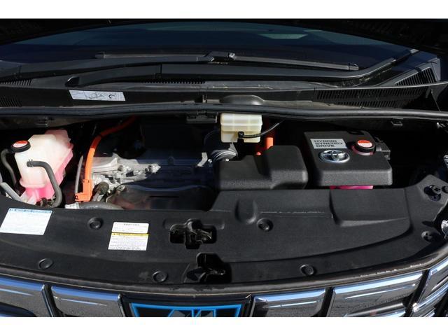 SR Cパッケージ ワンオーナー 4WD ハイブリッド 7人乗 本革シート サンルーフ パノラマビューモニター JBLサウンド 両側電動スライドドア 衝突被害軽減ブレーキ アイドリングストップ フリップダウンモニター(31枚目)