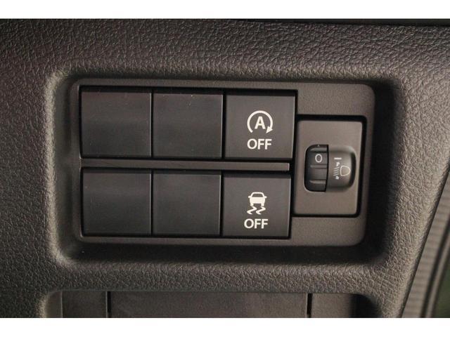 ハイブリッドG 届出済未使用車 セーフティサポート非装着車 マイルドハイブリッド スマートキー アイドリングストップ 前席シートヒーター 横滑り防止装置 オートライト パワーウインドウ 電動式格納ドアミラー(9枚目)
