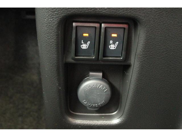 ハイブリッドG 届出済未使用車 セーフティサポート非装着車 マイルドハイブリッド スマートキー アイドリングストップ 前席シートヒーター 横滑り防止装置 オートライト パワーウインドウ 電動式格納ドアミラー(11枚目)