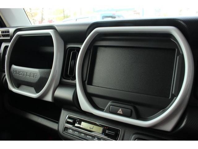 ハイブリッドG 届出済未使用車 セーフティサポート非装着車 マイルドハイブリッド スマートキー アイドリングストップ 前席シートヒーター 横滑り防止装置 オートライト パワーウインドウ 電動式格納ドアミラー(12枚目)