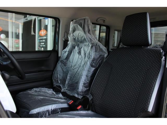 ハイブリッドG 届出済未使用車 セーフティサポート非装着車 マイルドハイブリッド スマートキー アイドリングストップ 前席シートヒーター 横滑り防止装置 オートライト パワーウインドウ 電動式格納ドアミラー(16枚目)