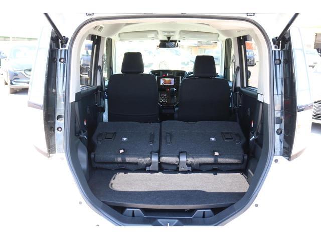 カスタムG 4WD スマートアシストIII 両側電動スライドドア ナビ&フルセグTV LEDヘッドライト アイドリングストップ スマートキー オートクルーズコントロール ETC オートマチックハイビーム(21枚目)
