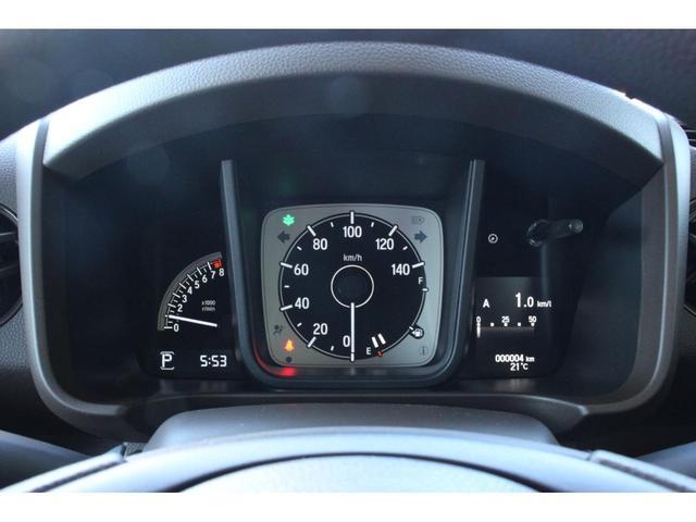 Gホンダセンシング 届出済未使用車 衝突被害軽減ブレーキ スマートキー アイドリングストップ アダプティブ・クルーズコントロール 電子制御パーキングブレーキ オートライト 横滑り防止装置 路外逸脱抑制機能 ベンチシート(8枚目)