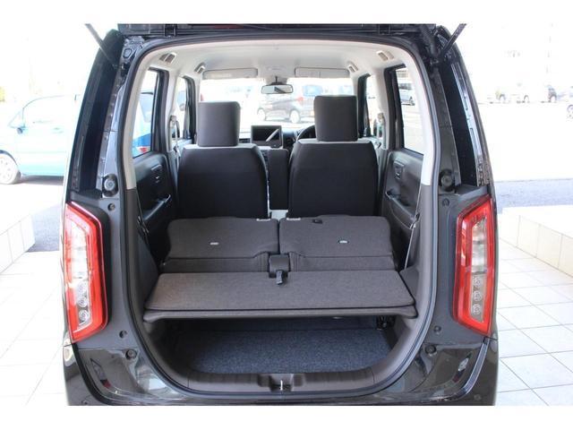 Gホンダセンシング 届出済未使用車 衝突被害軽減ブレーキ スマートキー アイドリングストップ アダプティブ・クルーズコントロール 電子制御パーキングブレーキ オートライト 横滑り防止装置 路外逸脱抑制機能 ベンチシート(22枚目)