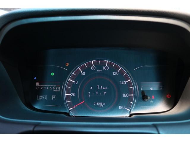 アブソルート・EXホンダセンシング 4WD ホンダセンシング 両側電動スライドドア マルチビューカメラ ハーフレザーシート 純正ナビ&フルセグTV スマートキー アイドリングストップ オートクルーズコントロール オートライト(9枚目)