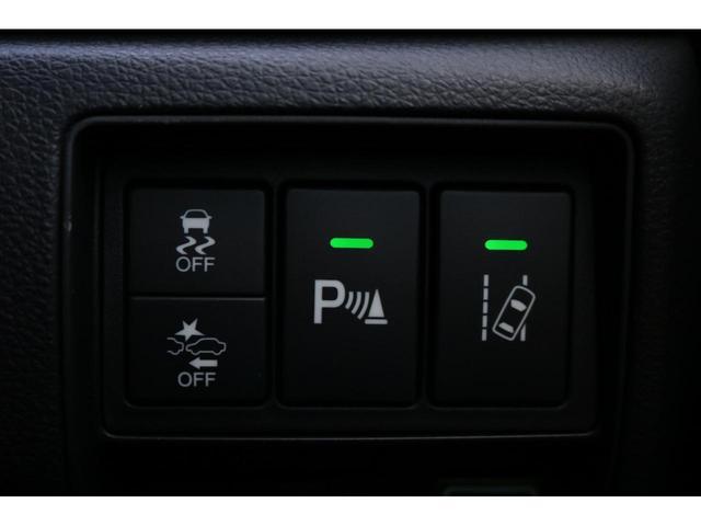 アブソルート・EXホンダセンシング 4WD ホンダセンシング 両側電動スライドドア マルチビューカメラ ハーフレザーシート 純正ナビ&フルセグTV スマートキー アイドリングストップ オートクルーズコントロール オートライト(10枚目)