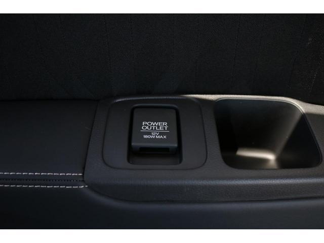 アブソルート・EXホンダセンシング 4WD ホンダセンシング 両側電動スライドドア マルチビューカメラ ハーフレザーシート 純正ナビ&フルセグTV スマートキー アイドリングストップ オートクルーズコントロール オートライト(26枚目)