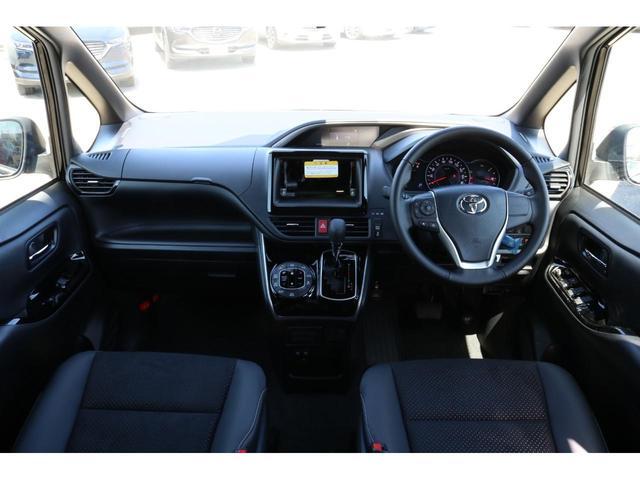 ZS 煌III 登録済未使用車 4WD 両側電動スライドドア ハーフレザーシート LEDヘッドライト 衝突被害軽減ブレーキ アイドリングストップ スマートキー クルーズコントロール  オートマチックハイビーム(5枚目)