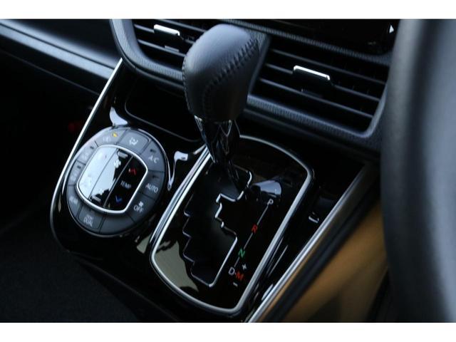 ZS 煌III 登録済未使用車 4WD 両側電動スライドドア ハーフレザーシート LEDヘッドライト 衝突被害軽減ブレーキ アイドリングストップ スマートキー クルーズコントロール  オートマチックハイビーム(6枚目)