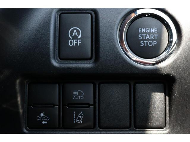 ZS 煌III 登録済未使用車 4WD 両側電動スライドドア ハーフレザーシート LEDヘッドライト 衝突被害軽減ブレーキ アイドリングストップ スマートキー クルーズコントロール  オートマチックハイビーム(8枚目)