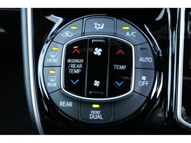 ZS 煌III 登録済未使用車 4WD 両側電動スライドドア ハーフレザーシート LEDヘッドライト 衝突被害軽減ブレーキ アイドリングストップ スマートキー クルーズコントロール  オートマチックハイビーム(13枚目)