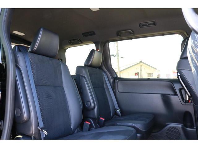 ZS 煌III 登録済未使用車 4WD 両側電動スライドドア ハーフレザーシート LEDヘッドライト 衝突被害軽減ブレーキ アイドリングストップ スマートキー クルーズコントロール  オートマチックハイビーム(18枚目)