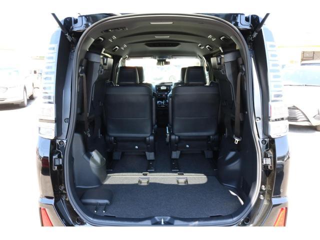 ZS 煌III 登録済未使用車 4WD 両側電動スライドドア ハーフレザーシート LEDヘッドライト 衝突被害軽減ブレーキ アイドリングストップ スマートキー クルーズコントロール  オートマチックハイビーム(23枚目)