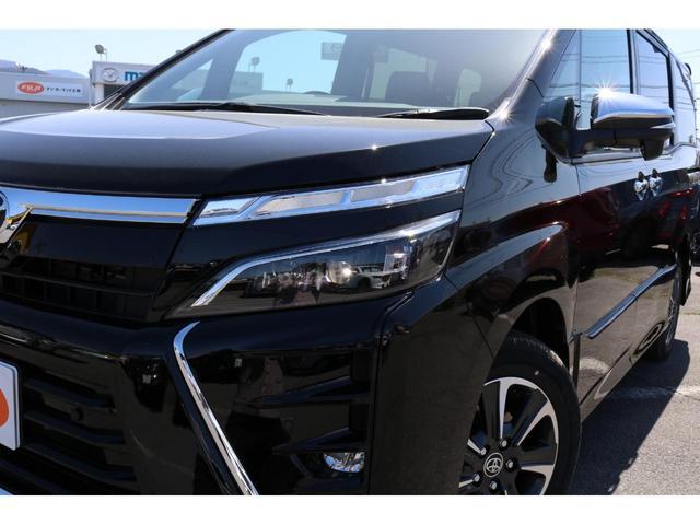 ZS 煌III 登録済未使用車 4WD 両側電動スライドドア ハーフレザーシート LEDヘッドライト 衝突被害軽減ブレーキ アイドリングストップ スマートキー クルーズコントロール  オートマチックハイビーム(26枚目)