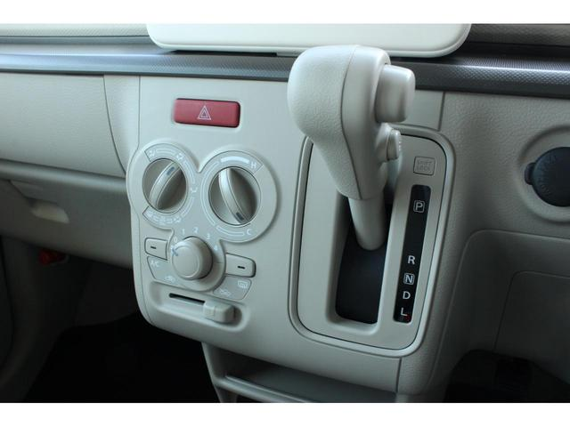 L セーフティサポート 衝突被害軽減ブレーキ スマートキー アイドリングストップ 運転席シートヒーター ベンチシート バックカメラ オートライト 純正ドアバイザー フロアマット バニティーミラー(7枚目)
