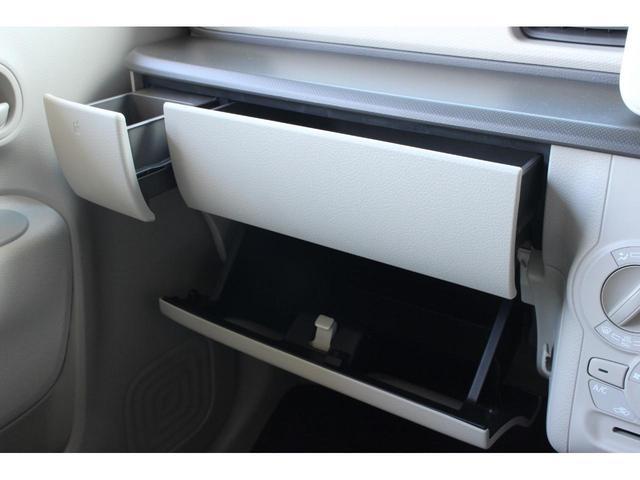 L セーフティサポート 衝突被害軽減ブレーキ スマートキー アイドリングストップ 運転席シートヒーター ベンチシート バックカメラ オートライト 純正ドアバイザー フロアマット バニティーミラー(18枚目)