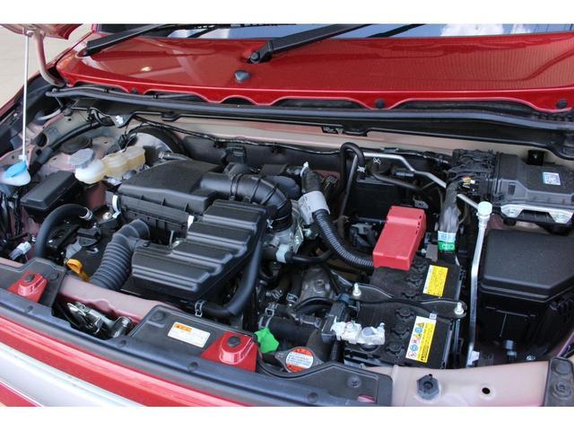 L セーフティサポート 衝突被害軽減ブレーキ スマートキー アイドリングストップ 運転席シートヒーター ベンチシート バックカメラ オートライト 純正ドアバイザー フロアマット バニティーミラー(29枚目)