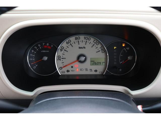 ココアXスペシャルコーデ ルーフレール アイドリングストップ スマートキー キーフリーシステム CD再生機能付き AUX端子接続 オートエアコン フォグライト アンチロックブレーキシステム 助手席エアバッグ パワーウインドウ(7枚目)