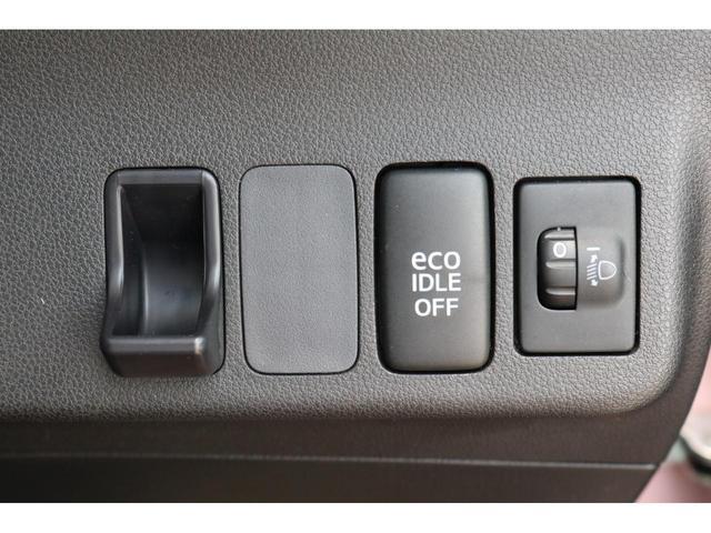 ココアXスペシャルコーデ ルーフレール アイドリングストップ スマートキー キーフリーシステム CD再生機能付き AUX端子接続 オートエアコン フォグライト アンチロックブレーキシステム 助手席エアバッグ パワーウインドウ(9枚目)