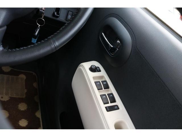 ココアXスペシャルコーデ ルーフレール アイドリングストップ スマートキー キーフリーシステム CD再生機能付き AUX端子接続 オートエアコン フォグライト アンチロックブレーキシステム 助手席エアバッグ パワーウインドウ(10枚目)