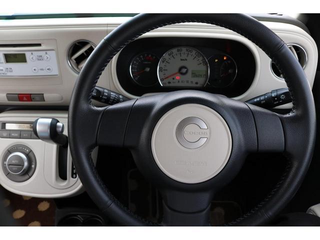ココアXスペシャルコーデ ルーフレール アイドリングストップ スマートキー キーフリーシステム CD再生機能付き AUX端子接続 オートエアコン フォグライト アンチロックブレーキシステム 助手席エアバッグ パワーウインドウ(13枚目)